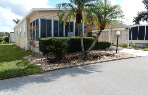 1991 2 Bed 2 Bath Palm Harbor Home PLUS 1 Year FREE Rent