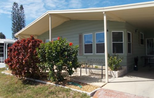 Lovely 1987 Palm Harbor Home ONE YEAR FREE RENT