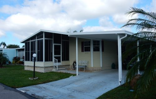 1992 Palm Harbor 2 Bed 2 Bath Home PLUS 6 Months FREE Rent