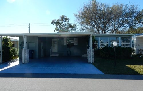 1988 2 Bed/2 Bath Palm Harbor PLUS 6 Months FREE Rent