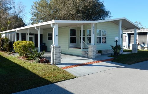 Lovely 1989 2 Bed/2 Bath Palm Harbor PLUS 6 Months FREE Rent