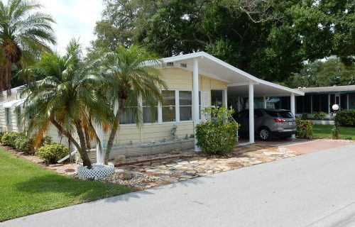 1985 Palm Harbor 2 Bed 2 Bath PLUS 6 Months FREE Rent